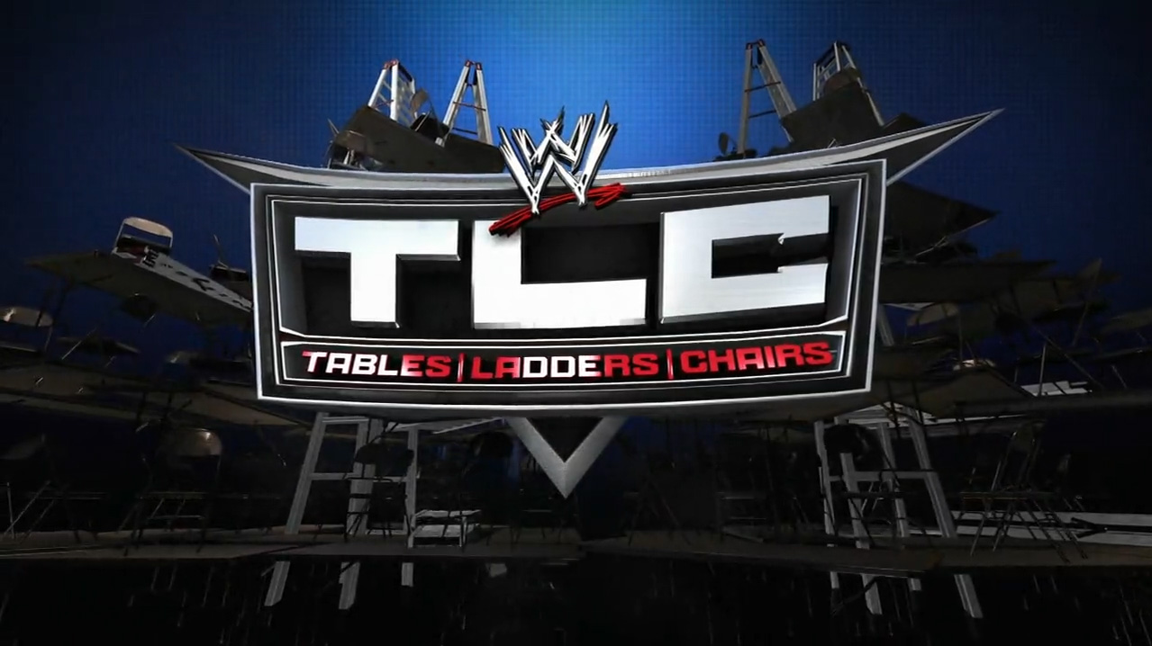 Wwe tables ladders and chairs logo - Chairs Match Entre Sheamus Vs Big Show Deve Ser