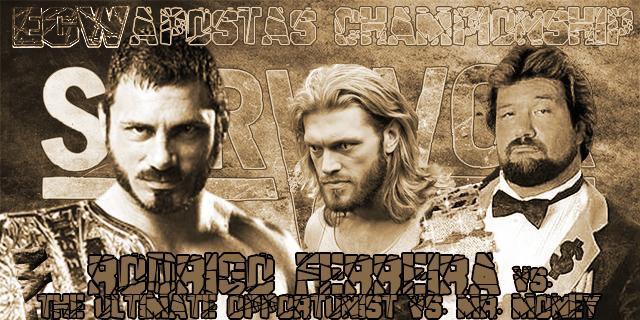 11 - ECW Apostas Championship Banner