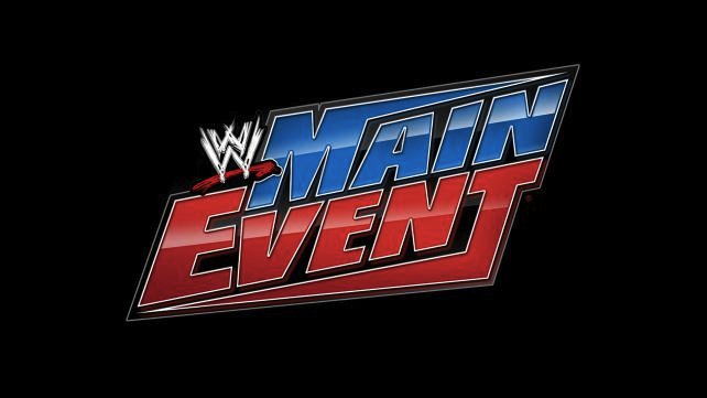 WWE Main-Event