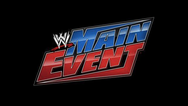 WWE Main-Event