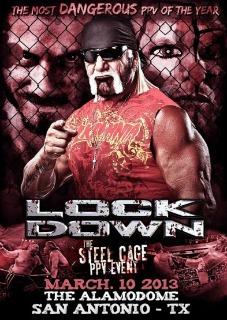 LockDown 2013