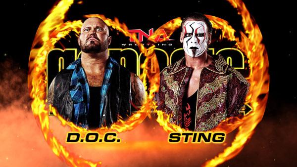 D.O.C. vs Sting