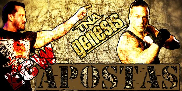 CW Apostas Genesis Banner