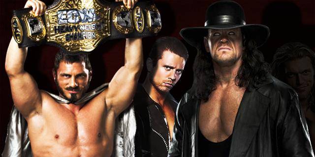 ECW Title