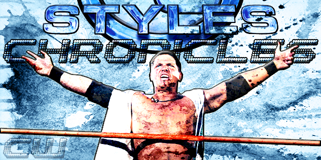 Styles Chronicles Banner 2013