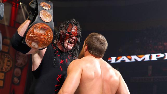 Kane e Daniel Bryan